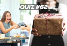 amigo secreto quiz
